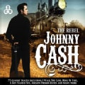 JOHNNY CASH - REBEL