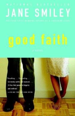Good Faith (Paperback)