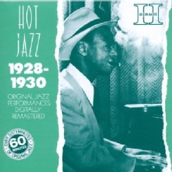 VARIOUS ARTISTS - HOT JAZZ