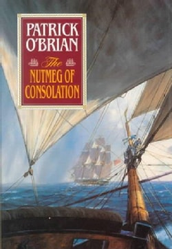 Nutmeg of Consolation (Hardcover)