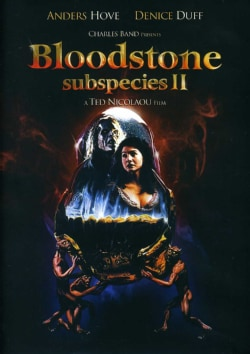 Subspecies II: Bloodstone (DVD)