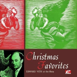 EDWARD VITO - CHRISTMAS FAVORITES