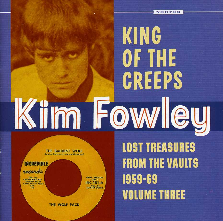 Kim Fowley The Day The Earth Stood Still