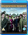 Downton Abbey: A Journey to the Highlands (Christmas Special 2012) (Blu-ray DIsc)