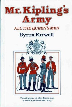 Mr. Kipling's Army (Paperback)