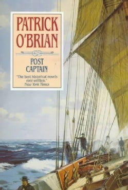 Post Captain (Paperback)