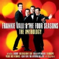FRANKIE & THE FOUR SEASONS VALLI - ANTHOLOGY 1956-62