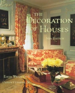 The Decoration of Houses (Paperback)