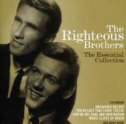 RIGHTEOUS BROTHERS - ESSENTIAL COLLECTION