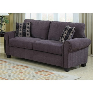 Marry Graphite Sofa