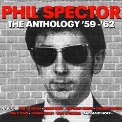 Phil Spector - Anthology 1959-1962