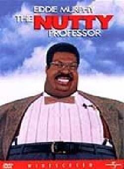 Nutty Professor (DVD)