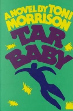 Tar Baby (Hardcover)
