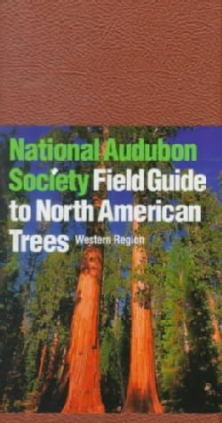 National Audubon Society Field Guide to North American Trees: Western Region (Paperback)