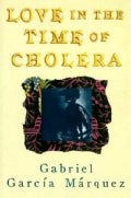 Love in the Time of Cholera (Hardcover)