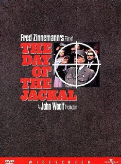 Day Of The Jackal (DVD)