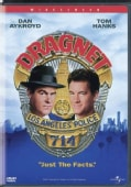 Dragnet (DVD)