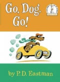 Go, Dog, Go (Hardcover)