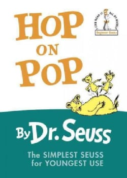 Hop on Pop (Hardcover)