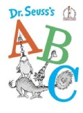 Dr. Seuss's ABC (Hardcover)