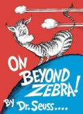 On Beyond Zebra (Hardcover)