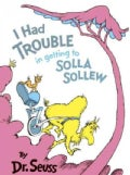 I Had Trouble in Getting to Solla Sollew (Hardcover)