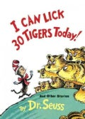 I Can Lick 30 Tigers Today, and Other Stories (Hardcover)