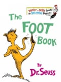 The Foot Book (Hardcover)
