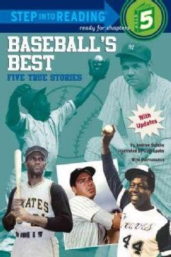 Baseball's Best: Five True Stories (Paperback)