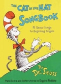 The Cat in the Hat Songbook (Hardcover)