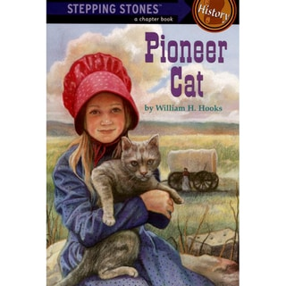 Pioneer Cat (Paperback)