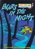 Bears in the Night (Hardcover)