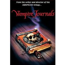 Vampire Journals (DVD)