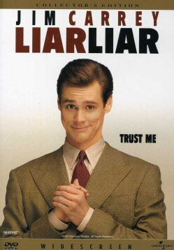 Liar Liar (Collector's Edition) (DVD)