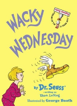Wacky Wednesday (Hardcover)