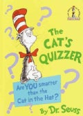 The Cat's Quizzer (Hardcover)