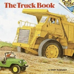 The Truck Book (Paperback)