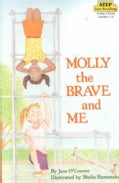Molly the Brave and Me (Paperback)