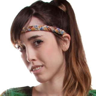 Friendship Knot Headband (Nepal)