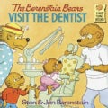The Berenstain Bears Visit the Dentist (Paperback)