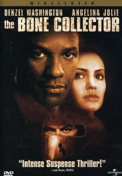 Bone Collector (DVD)