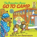 The Berenstain Bears Go to Camp (Paperback)