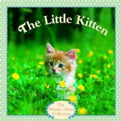 The Little Kitten (Paperback)