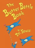 The Butter Battle Book (Hardcover)