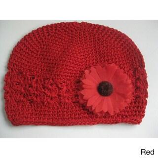 Bobitty Boo Hannah Crochet Hat