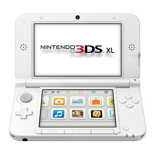Nintendo 3DS XL Handheld Game Console