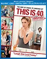 This Is 40 (Blu-ray/DVD)