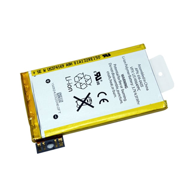 Replacement iPhone 3GS Battery