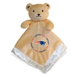 New England Patriots Snuggle Bear
