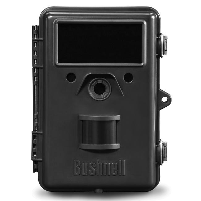 Bushnell Trophy Black LED Trail Camera